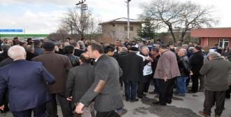 CHP'li Vekiller 'Şeker Fabrikası' İçin Yozgat'ta