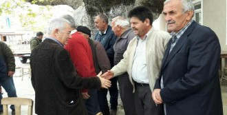 CHP'li Yüksel: Başkan Olsan Neye Yarar