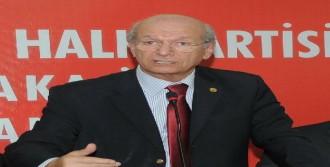 CHP'nin Ertam Abisi Son Yolculuğuna Uğurlandı