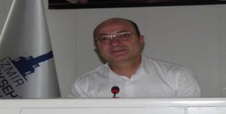 Cihaner: CHP de Müdahil Olmalı