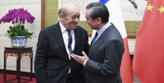 Çin: Kore Yarımadası'nda Müzakereler Bir An Önce Başlamalı