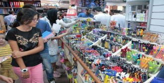 Çin Malı Ürünlere Afişli Tepki