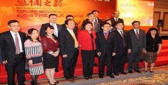 Çin Türk Turistleri Bekliyor