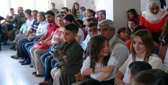 Kürtçe Eğitimlerini Tamamladılar