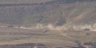 Cizre'de Patlayıcılar Etkisiz Hale Getiriliyor