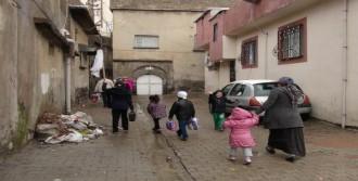 Cizre'den Halkın Kaçışı Sürüyor