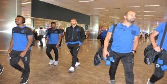 Club Brugge, Başakşehir Rövanşı İçin İstanbul'da