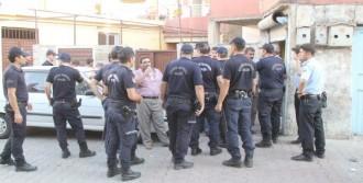 Çocuk Kavgasına Büyükler Karıştı: 5 Gözaltı