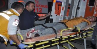 2 Kişinin Yaralandığı Silahlı Saldırıda 4 Gözaltı