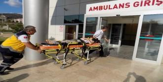 Çorum'da 3 Ayrı Kaza