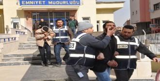 Çorum'da Fuhuş Operasyonu : 9 Gözaltı