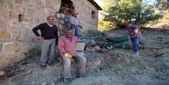 Çözüm Süreciyle Köye Dönüşler Arttı