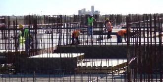 Çukurova Bölgesel Havaalanı İnşaatı Yeniden Başladı
