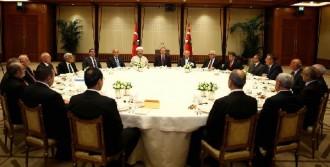 'Terör Örgütlerine Sempati Beslemeyin'