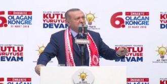 Erdoğan: Şiddetle kınıyorum