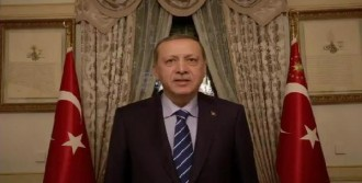 Erdoğan'dan Videolu Teşekkür Mesajı