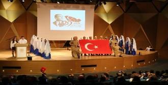 Cumhuriyet Coşkusu Kurtuluş Türküleri İle Yaşandı