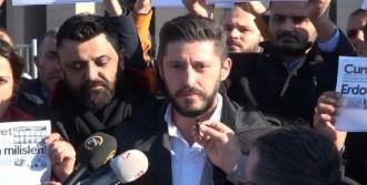 Cumhuriyet Gazetesi Hakkında Suç Duyurusu