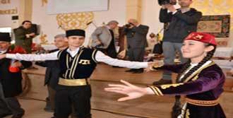 'Tatar Günü'nde Bir Araya Geldiler