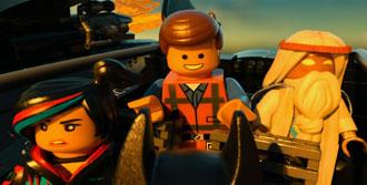 Lego Filmi Seslendirme Yarışması Başlıyor