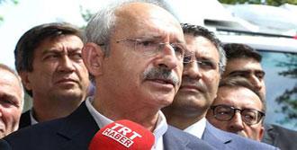 Kılıçdaroğlu'dan 'Akıl' Yanıtı