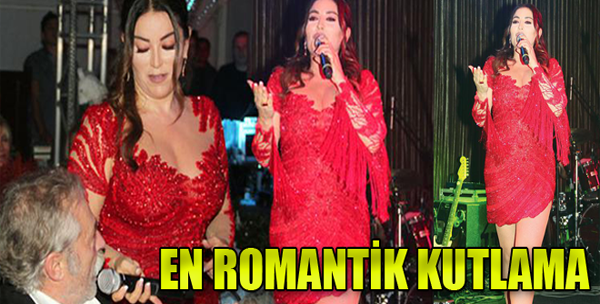 En Romantik Program