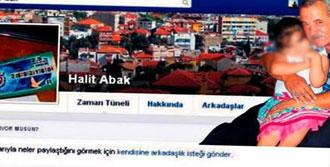 Facebook Hesabını Kapatıp Kaçtı