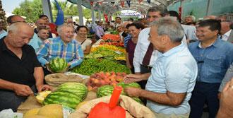 'Ranta Karşı Diren İzmir!'