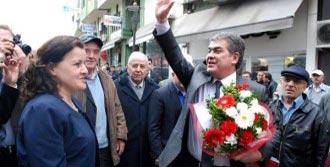 'Ergenekon'da Herkes Tahliye Olmalı'