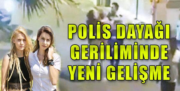 Polisin Eşi de Konuştu