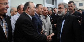 'CHP'nin Vaatlerini Ciddiye Almıyorum'