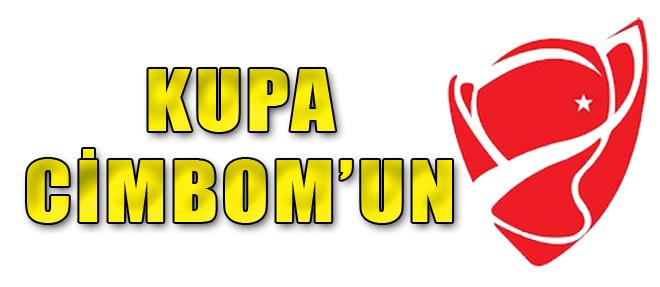 Kupa Galatasaray'ın