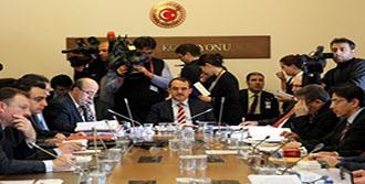 '4. Yargı Paketi' Komisyondan Geçti