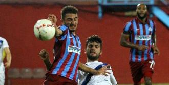 1461 Trabzon-Kayseri Erciyes: 0-0