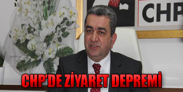 Kılıçdaroğlu Ziyareti Kriz Yarattı