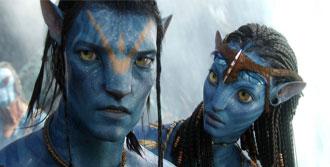 Avatar Geri Dönüyor!