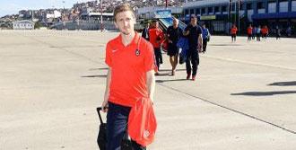 Trabzonspor Çıkışa Geçmek İstiyor