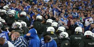 'Daha da Stadına Gelmem'
