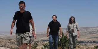 Russell Crowe, Kapadokya'da