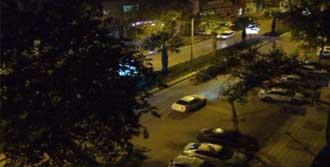 K.Maraş'ta Peş Peşe Deprem