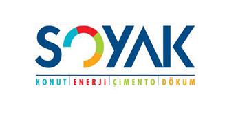 SOYAK'tan Dev Proje