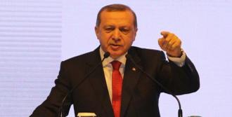 Erdoğan: Bir Haftaya Kalmaz...
