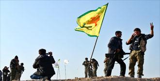 YPG Çekilmiyor, İlerliyor