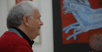 Saim Tekcan, Selçuk Yaşar Sanat Galerisi'nde