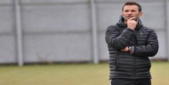 Medicana Sivasspor'da Beşiktaş Hazırlıkları Başladı
