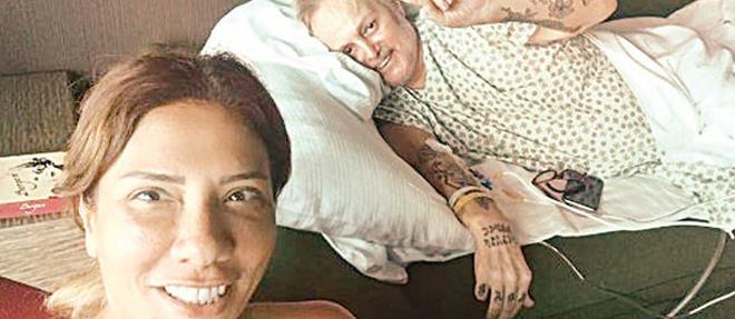 Hastaneden Güzel Haber Var