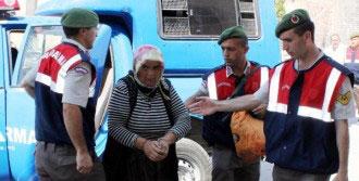 İki Kardeşten 'Annemizi Taciz Etti' Cinayeti
