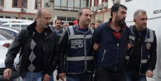 Mersin'de Suç Örgütü Operasyonu