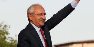 Kılıçdaroğlu: Ülkeye Birinci Sınıf Demokrasi Getireceğiz