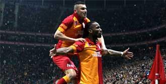 Drogba'dan Fenerbahçe Maçı Açıklaması